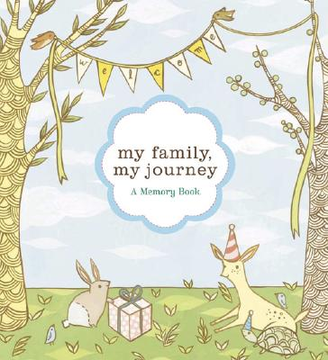 My Family, My Journey By Francesca, Zoe